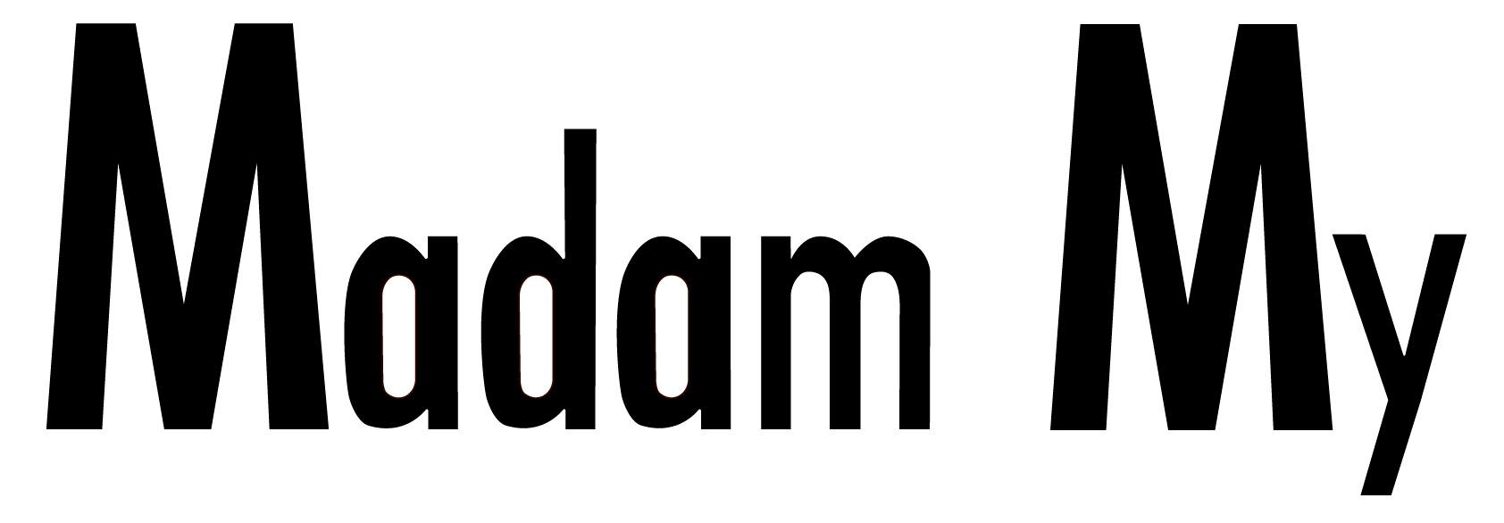 Madam My - Online design shop